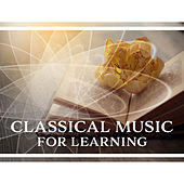Classical Music for Learning - Relaxing Piano Music for Better Focus and Effective Learning, Music for Reading, Study by Studying Music