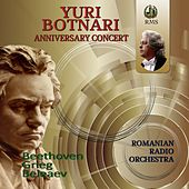 Play & Download Yuri Botnari: Anniversary Concert by Romanian Radio Orchestra | Napster