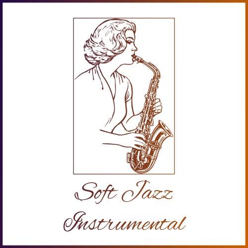 Soft Jazz Instrumental – Smooth Jazz, Relaxing Piano, Instrumental Jazz Session, Piano Bar, Jazz Lounge de Instrumental