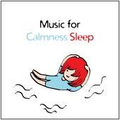Play & Download Music for Calmness Sleep – Dreaming Hours, Sleep Well, Self Rest, Harmony by Rain Sounds Sleep | Napster
