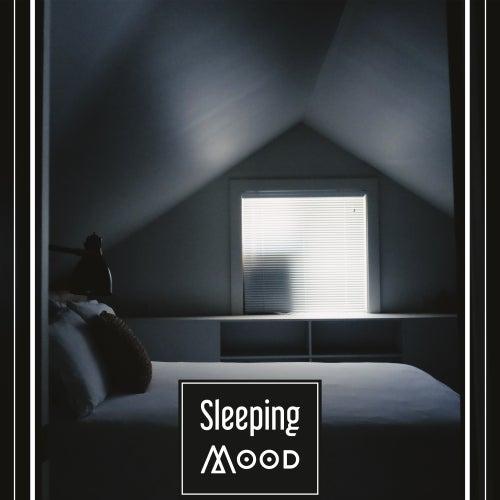 Sleeping Mood – Relaxing Music for Sleep, Natural White Noise, Music for Deep Sleep, Easy Sleep, Sounds of Nature de Deep Sleep Meditation