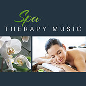 Spa Therapy Music – Relaxing Music, Full of Natural Sounds, Pure Relaxation, Calmness by S.P.A