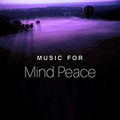 Music for Mind Peace – Soothing Waves of Calmness, Easy Listening, Stress Relief by Relaxation and Dreams Spa
