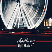 Soothing Night Music – Relaxing Waves, Stress Relief, New Age Sleep Sounds, Inner Silence by Relaxed Piano Music