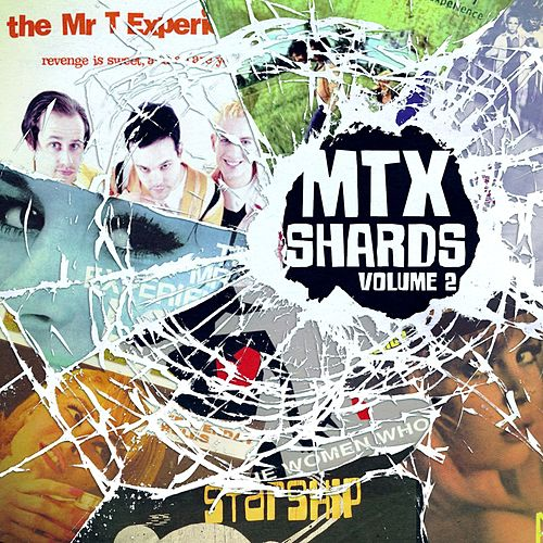 Play & Download Shards, Vol. 2 by Mr. T Experience | Napster