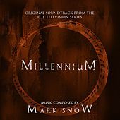 Millennium (Music from the Original TV Series) by Mark Snow
