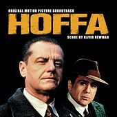 Hoffa (Original Motion Picture Soundtrack) by David Newman