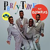 Play & Download Party Time by The Olympics | Napster