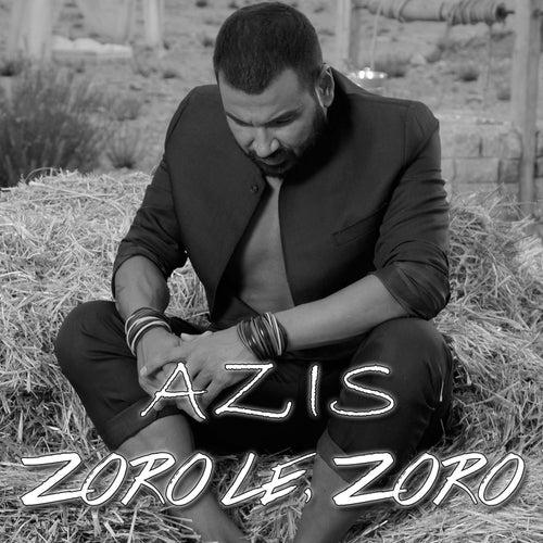 Zoro le, Zoro by Azis