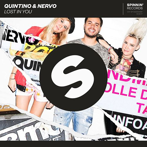 Play & Download Lost in You by Quintino | Napster