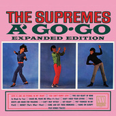 The Supremes A' Go-Go (Expanded Edition) by The Supremes