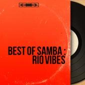 Best of Samba : Rio Vibes de Various Artists