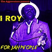 For Jah People by I-Roy