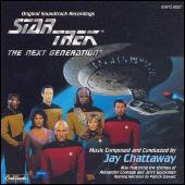 Play & Download Star Trek: The Next Generation Vol. 4 by Jay Chattaway | Napster