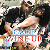 Wine Up by Gage
