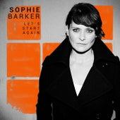 Let's Start Again by Sophie Barker