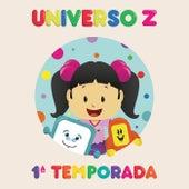 Universo Z: 1ª Temporada de Universo Z