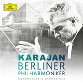 Play & Download Herbert von Karajan & Berliner Philharmoniker by Herbert Von Karajan | Napster