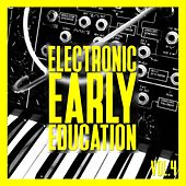 Electronic Early Education, Vol. 4 by Various Artists