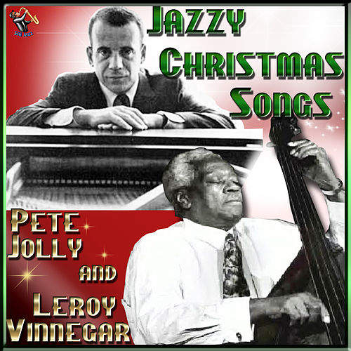 Jazzy Christmas Songs by Pete Jolly
