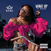 Wind Up by Keke Palmer