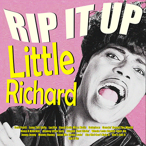 Rip It Up von Little Richard