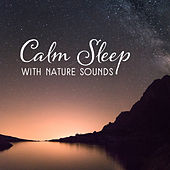 Play & Download Calm Sleep with Nature Sounds – Soothing Nature for Deep Sleep, Waves of Calmness, No More Stress by Rain Sounds Sleep | Napster