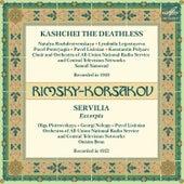 Play & Download Rimsky-Korsakov: