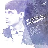 Play & Download Vladislav Khandogiy, Piano by Vladislav Khandogiy | Napster