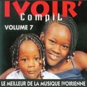 Ivoir' compil, vol. 7 (Le meilleur de la musique ivorienne) by Various Artists