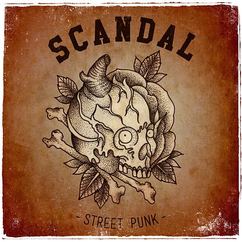 Street Punk by Scandal