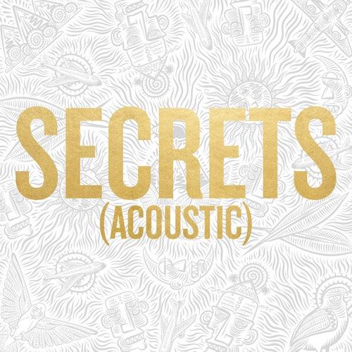 Secrets (Acoustic) von State Champs