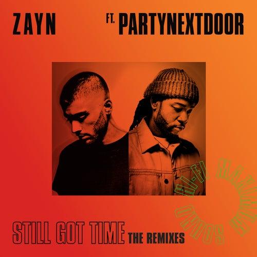 Still Got Time (The Remixes) de ZAYN