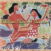 Vintage Hawaiian Treasures, Vol. 3: Toti's Tahitians by Hugh Moffatt