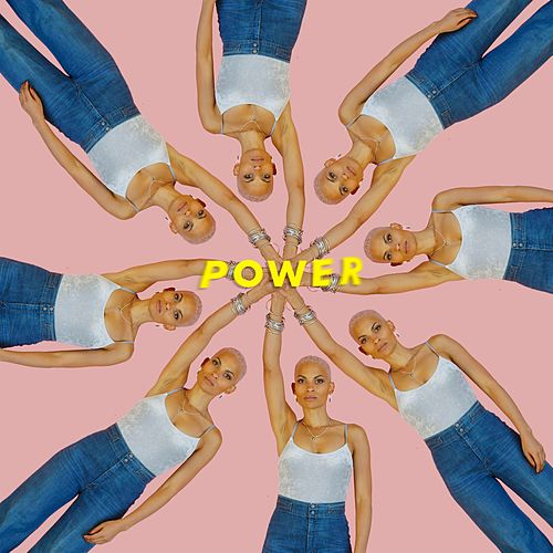 Power by Goapele