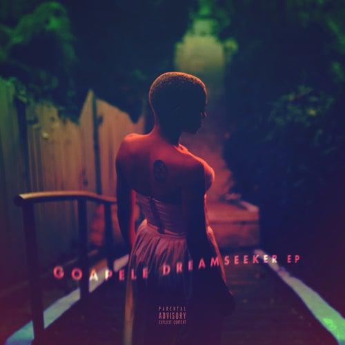 Dreamseeker by Goapele