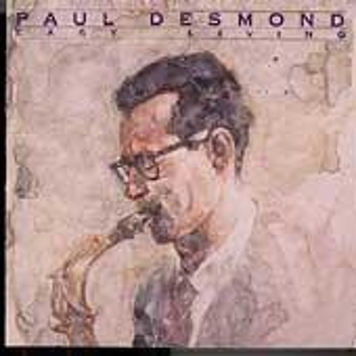 Play & Download Easy Living by Paul Desmond | Napster