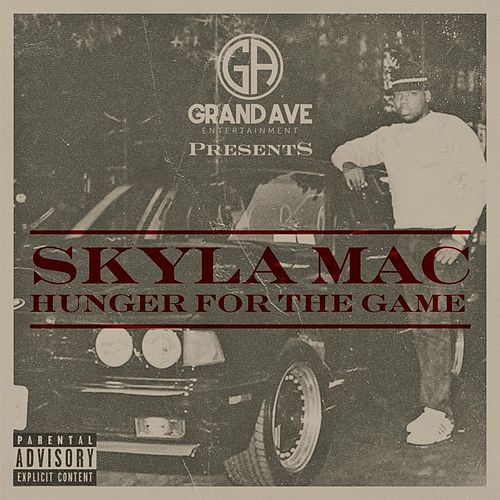 Hunger for the Game by Skyla Mac