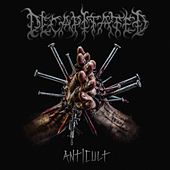 Earth Scar by Decapitated