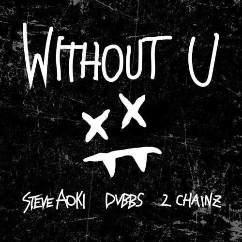 Without U de Steve Aoki