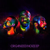 Organized Noize by Organized Noize