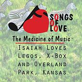 Play & Download Isaiah Loves Legos, X-Box and Overland Park, Kansas by T. Jones | Napster