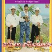 Corridos Comprobados by Alvaro Monterrubio