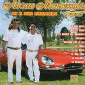 Con El Dueto Montemorelos by Alvaro Monterrubio