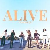 Alive by Cimorelli