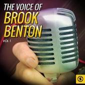 The Voice of Brook Benton, Vol. 1 by Brook Benton
