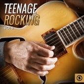 Teenage Rocking, Vol. 3 by Various Artists