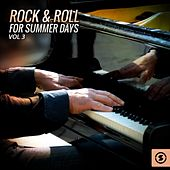 Rock & Roll for Summer Days, Vol. 3 by Various Artists