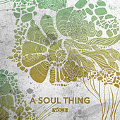 A Soul Thing, Vol. 3 by Various Artists