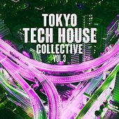 Tokyo Tech House Collective, Vol. 3 by Various Artists